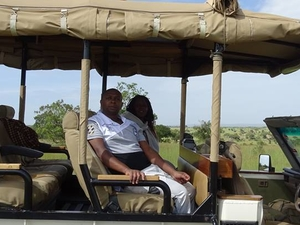 Best of Kenya Classic Bush Safari Photos