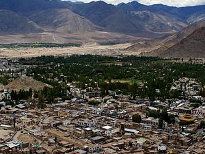 Leh - Ladakh Photos