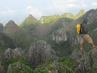 Osmeña Peak - Camp or Day Hike