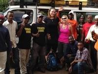 International Volunteers Network