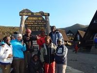 Kilimanjaro Summit Trekking - Marangu Route