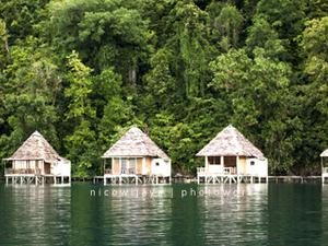 Sweet Escape to Ceram Island Photos