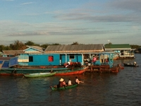 2 Siem Reap Floating Village