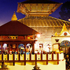 Welcome Nepal
