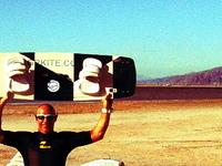 Kite Course - GP Kite School Dahab