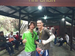 Mt. Kinabalu Climb Photos