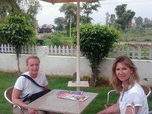 Same Day Agra Tour Photos