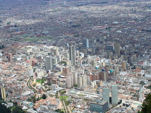 City tour Bogota Photos