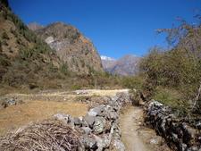 Everest Trekking Pic.