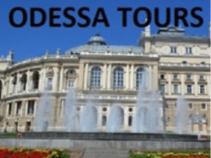 Odessa Tour Photos