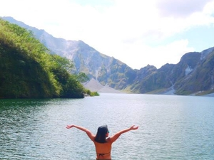 Mt. Pinatubo Tour Packages With or Without Manila/Clark Transfer