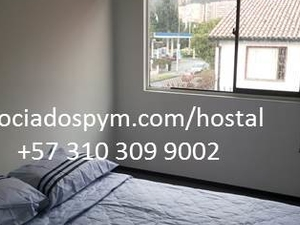 Furnished Apartment Seasonally Cedritos Bogotá DC Colombia Photos