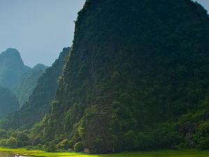 Hoa Lu - Tam Coc (Full Day) Photos