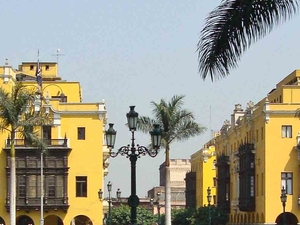 City Tours in Lima Photos