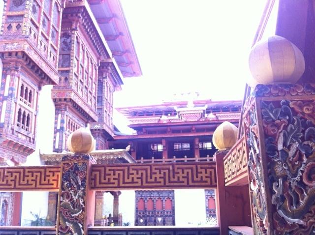 Punakha Tshechu and Drubchen Tour Photos