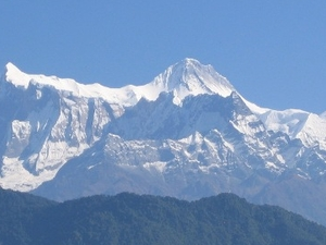 Annapurna Base Camp Trekking in Nepal Photos