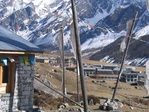 Langtang-Gosaikunda-Helambu Trekking in Nepal Photos