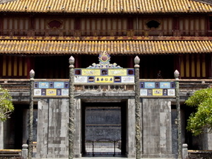 Hue Tours - Hue Private Tour