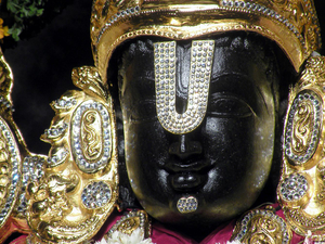 Pilgrim Trip to Thirupathi - Kalahasthi - Thiruthani - Vellore Golden Temple Photos
