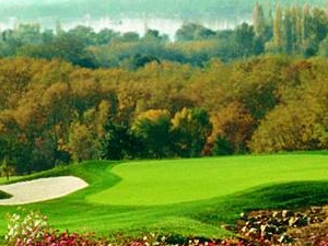 Kashmir Golf Toursim