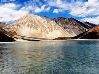 Leh and Laddakh
