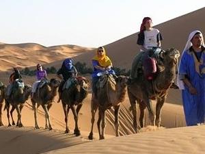Private 3 Days From Marrakech to Desert including overnaight Cameltrekking Photos