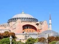 Istanbul Holiday 2 Nights-3 Days