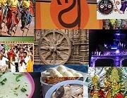 Fata Fat Odisha Tour - Puri Photos