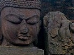 Odisha Buddhist Heritage Tour Fotos