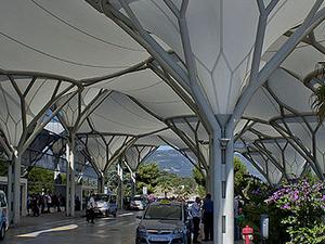Split Airport Transfer Photos