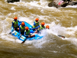 Buy 5 Tickets and Get 1 Free---River Rafting in Kullu Manali Photos