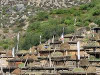Tamang heritage trail with Langtang Valley