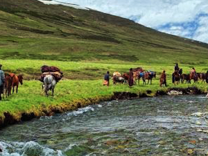Deosai Burge La & Shela Trek Skardu Photos