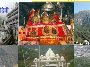 Vaishno Devi Tour Package Photos