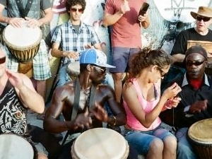 Tel Aviv Local Musician Experience Photos