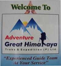Adventure Expedition
