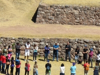 Sacred Valley Tour Near Machu Picchu