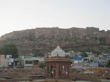 Our Recent Trip To Jodhpur - Incredible Jodhpur  - Sightseeing P