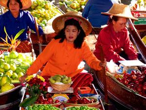 Exotic Bangkok – Kanchanaburi