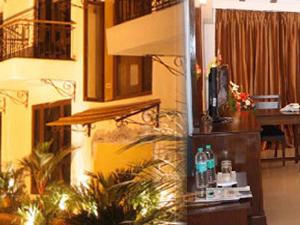 Goa with Tangerine Resorts Photos