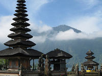 Bali 4 Day Package with Ubud and Temples