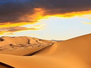 Sahara Desert Tours in Morocco Photos
