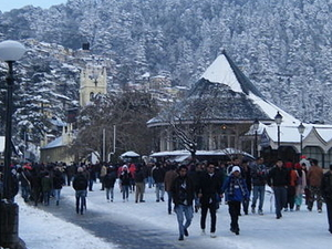 Exotic Shimla Weekend Tour