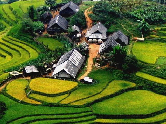 Experience of Vietnam, Laos & Cambodia Photos