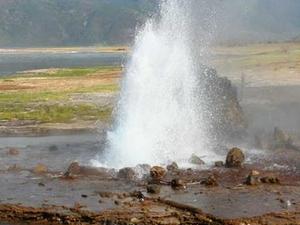 Lake Bogoria/Baringo excursion Photos
