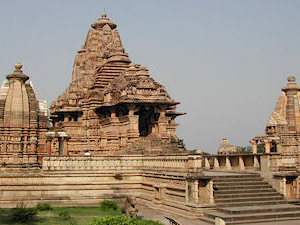 Khajuraho Tour 2 Photos