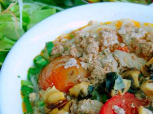 Hanoi Foodies on Pedal Tour
