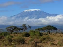 Marangu Route - Kilimanjaro Tanzania Photos