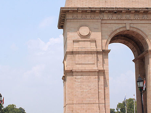 New Delhi sightseeing Photos