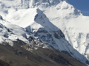 Everest Panorama Trekking Photos